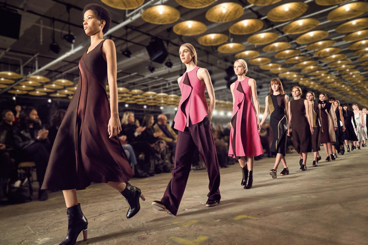 Collezione Runway by BOSS