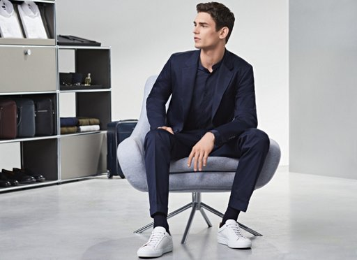 7db6ba211 HUGO BOSS | BOSS Guide: How to Match Suits with Shoes