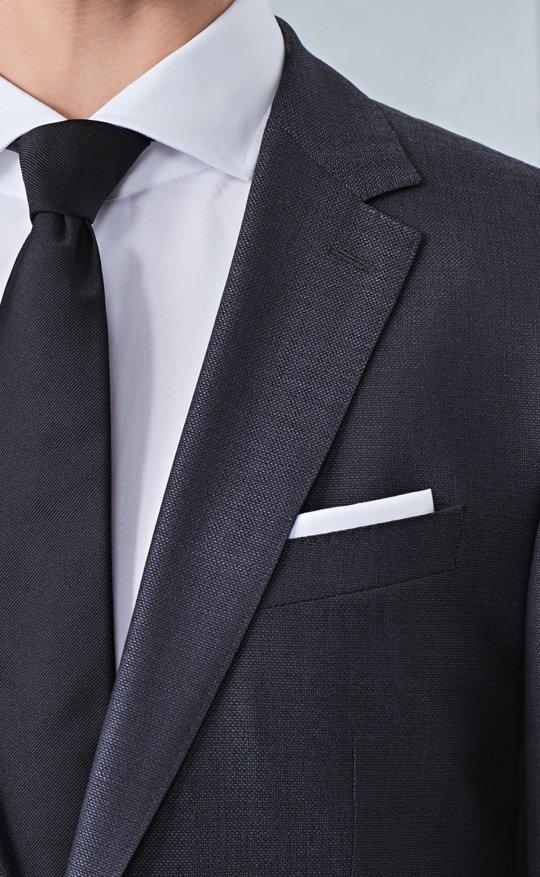6fdc7c208d9e4 BOSS Ties and Pocket Squares – Classic & elegant | Men