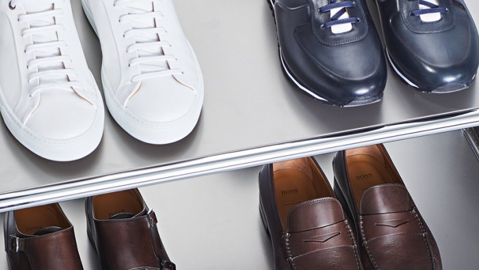 shoes every businessman needs