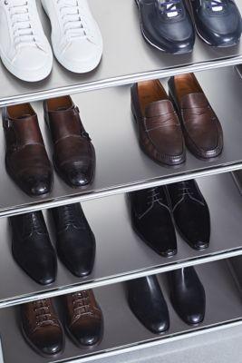 shoes every businessman needs