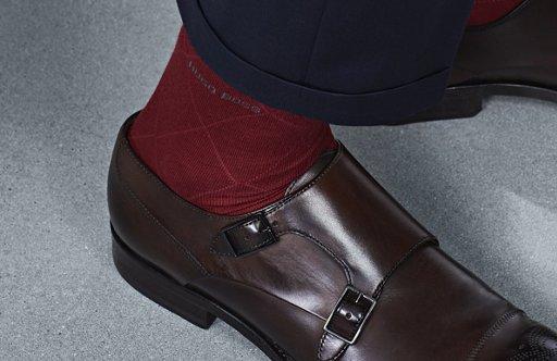 5112899134 BOSS Ratgeber   Die passenden Socken zum Anzug   HUGO BOSS