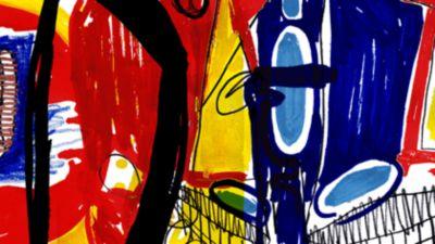 Dessin-GIF van HUGO