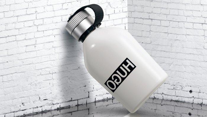 New fragrances for men by HUGO