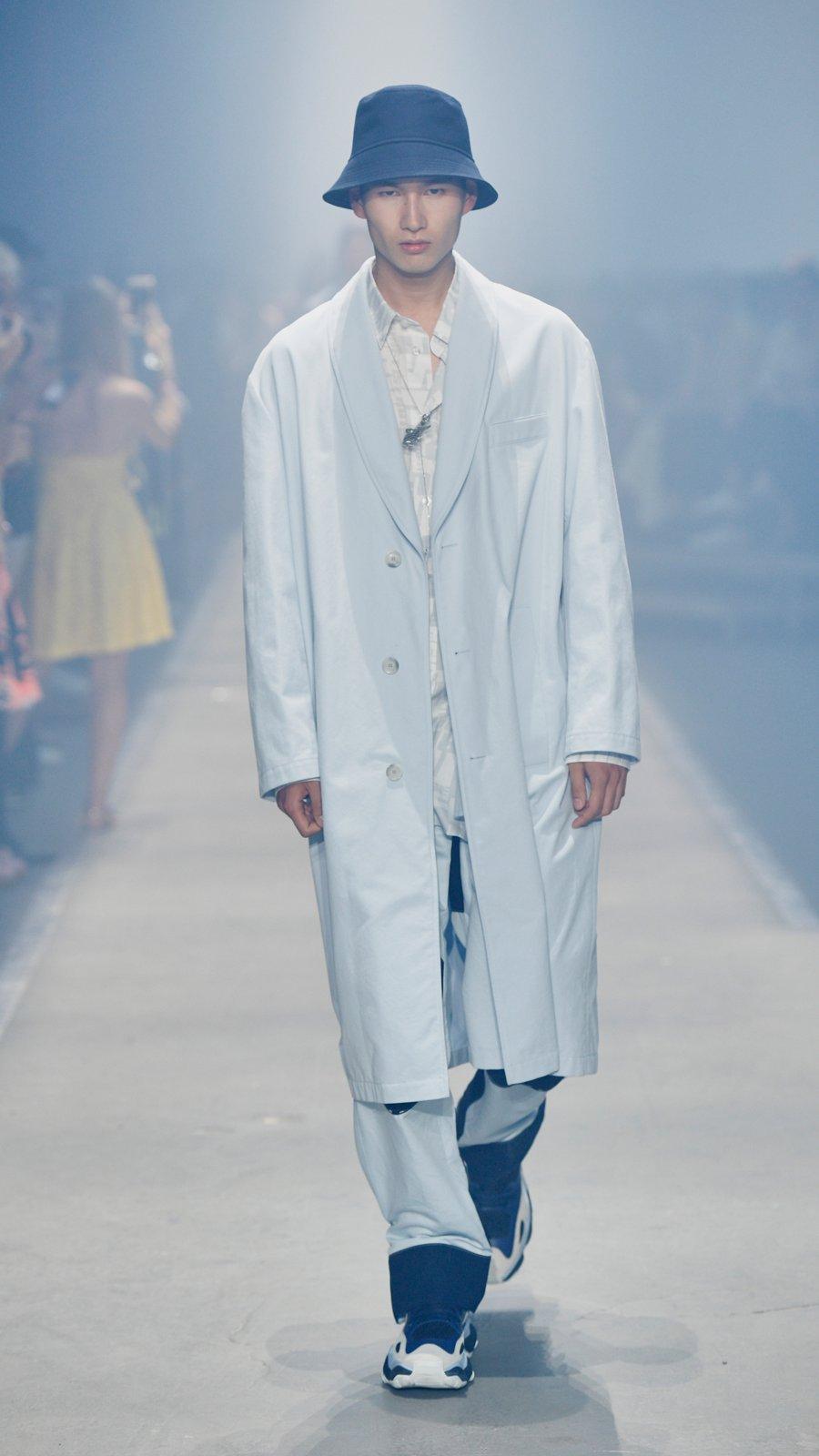 Spring/Summer 19 Fashion Show