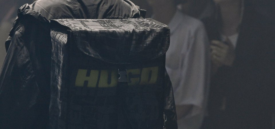 HUGO 2019 春夏柏林时装秀