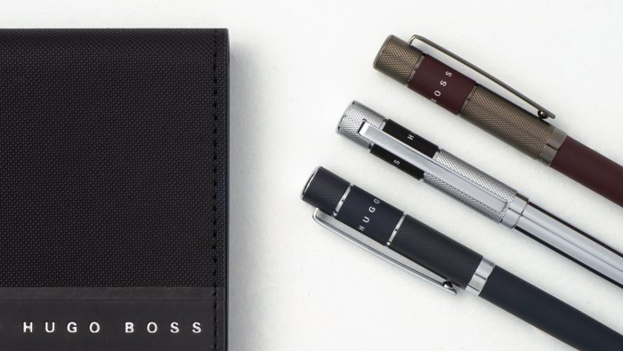 Writing Instruments by BOSS