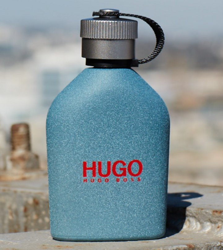 HUGO Man   Des parfums stylés pour homme par HUGO BOSS c8dc5157372e