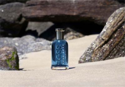 De nieuwe geur BOSS Bottled Infinite van BOSS