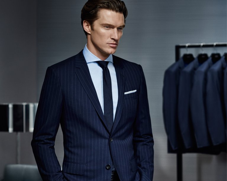 newest size 40 top design BOSS   Made to Measure Suits  Tailor Made for Men