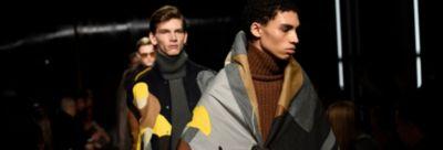 Boss Men Fashion Show Fall Winter 2018
