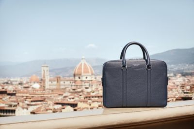 Borsa Signature nera by BOSS