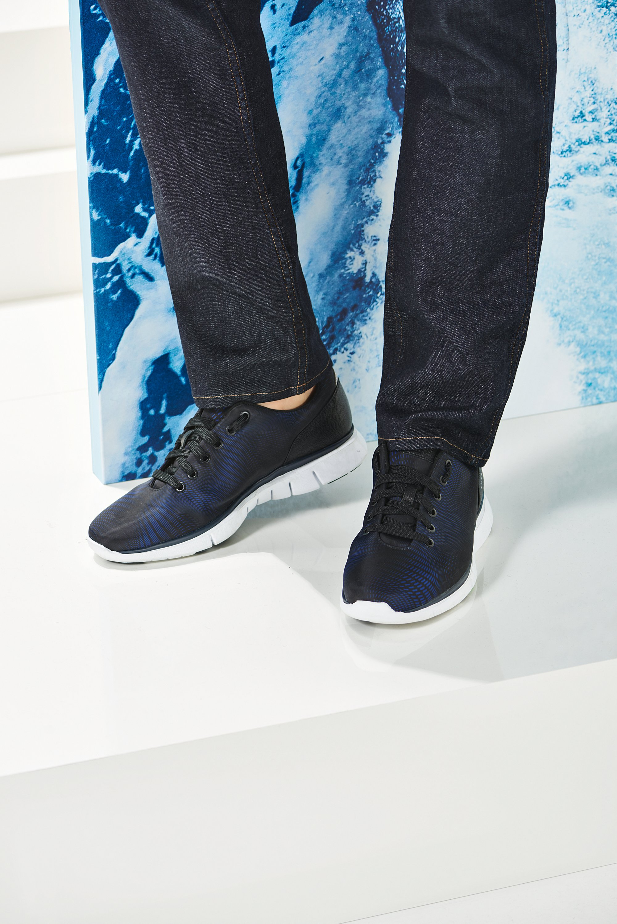 Schuhe von BOSS Green Menswear