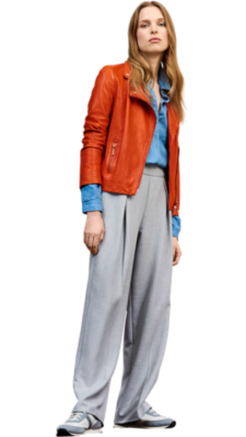 BOSS_ORANGE_Women_PS17_Look_1