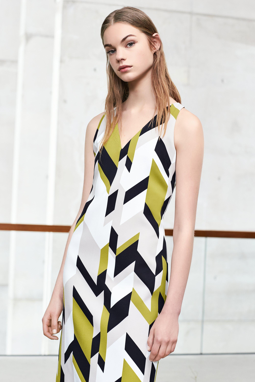 Kleid von BOSS Womenswear
