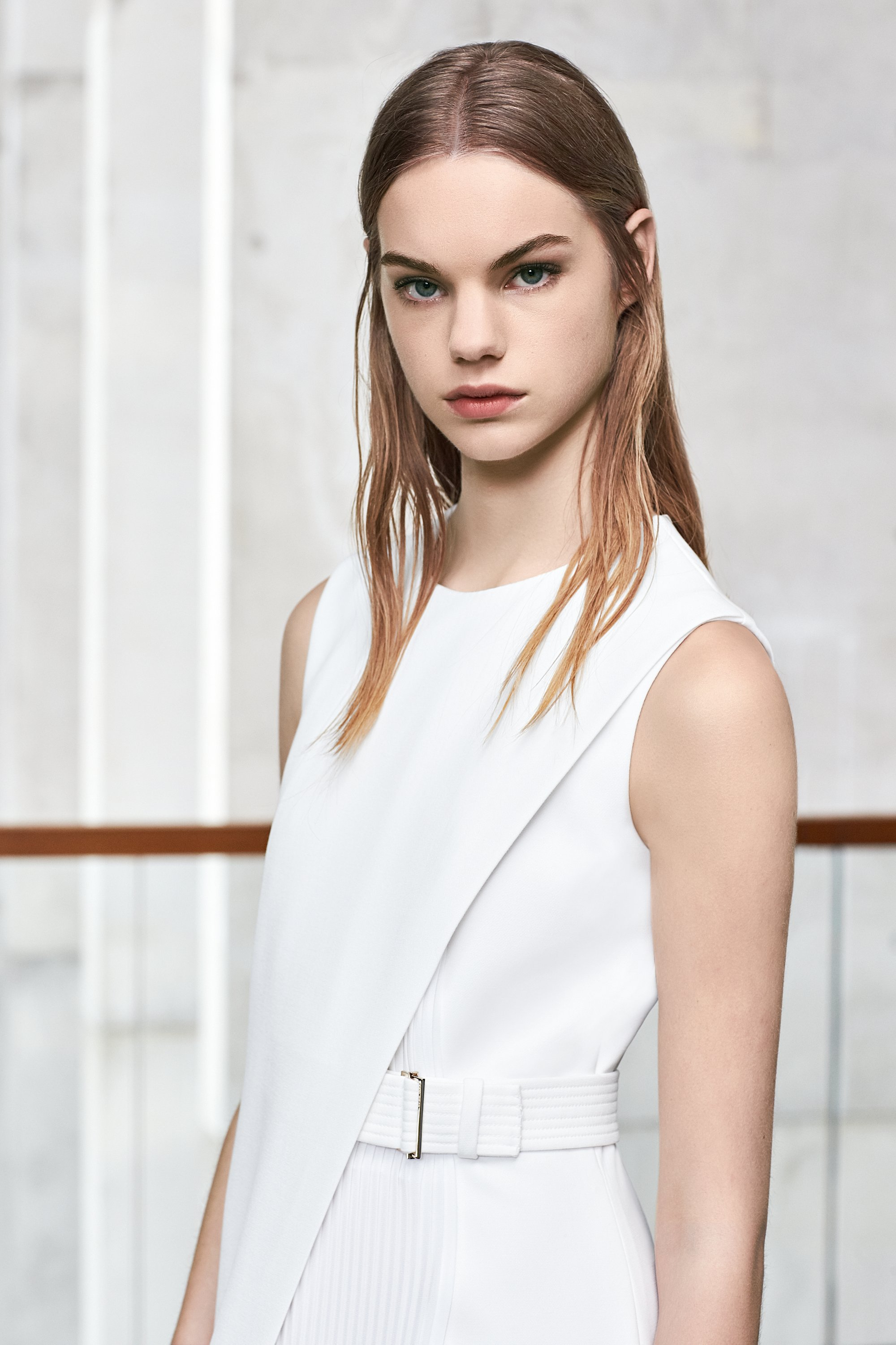 White top by BOSS
