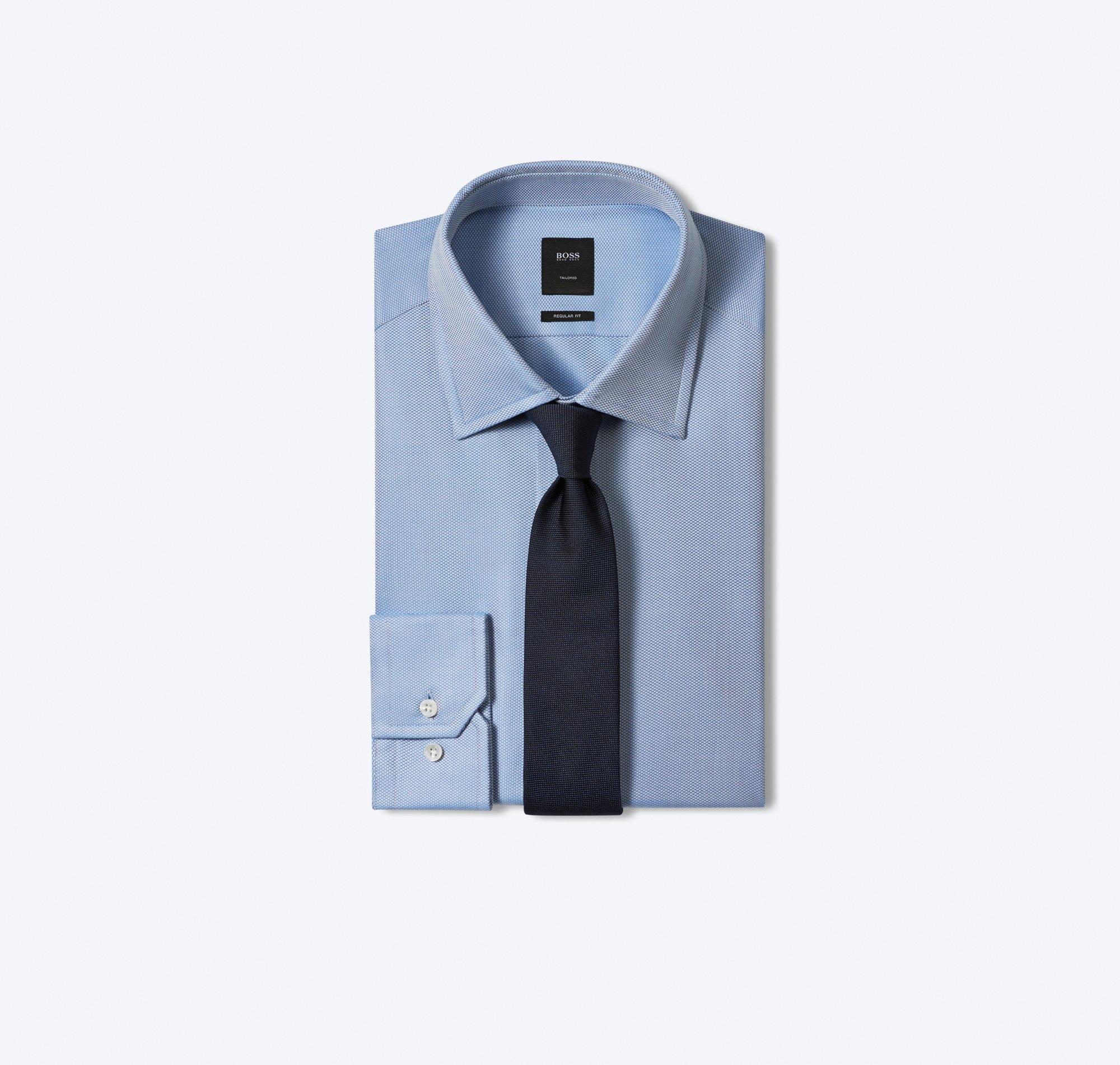 Hemd von BOSS Menswear