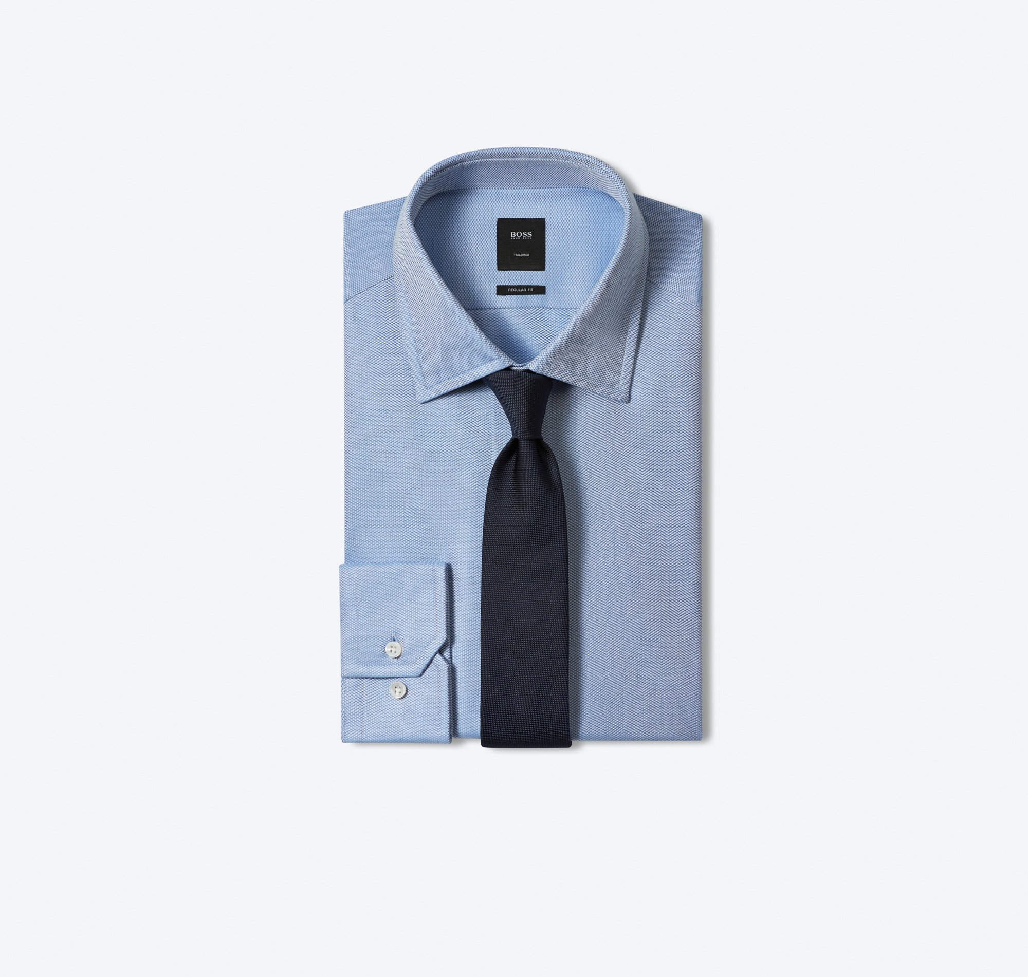 Overhemd van BOSS Menswear