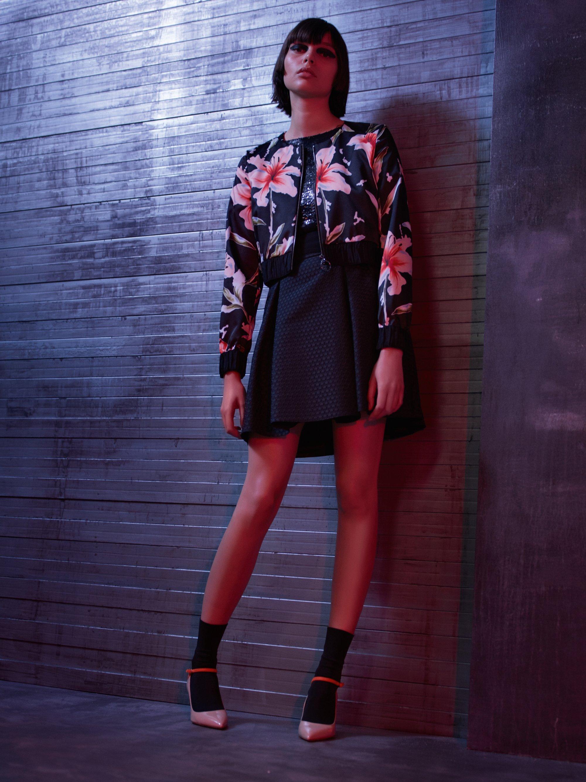 Jacke von HUGO Womenswear