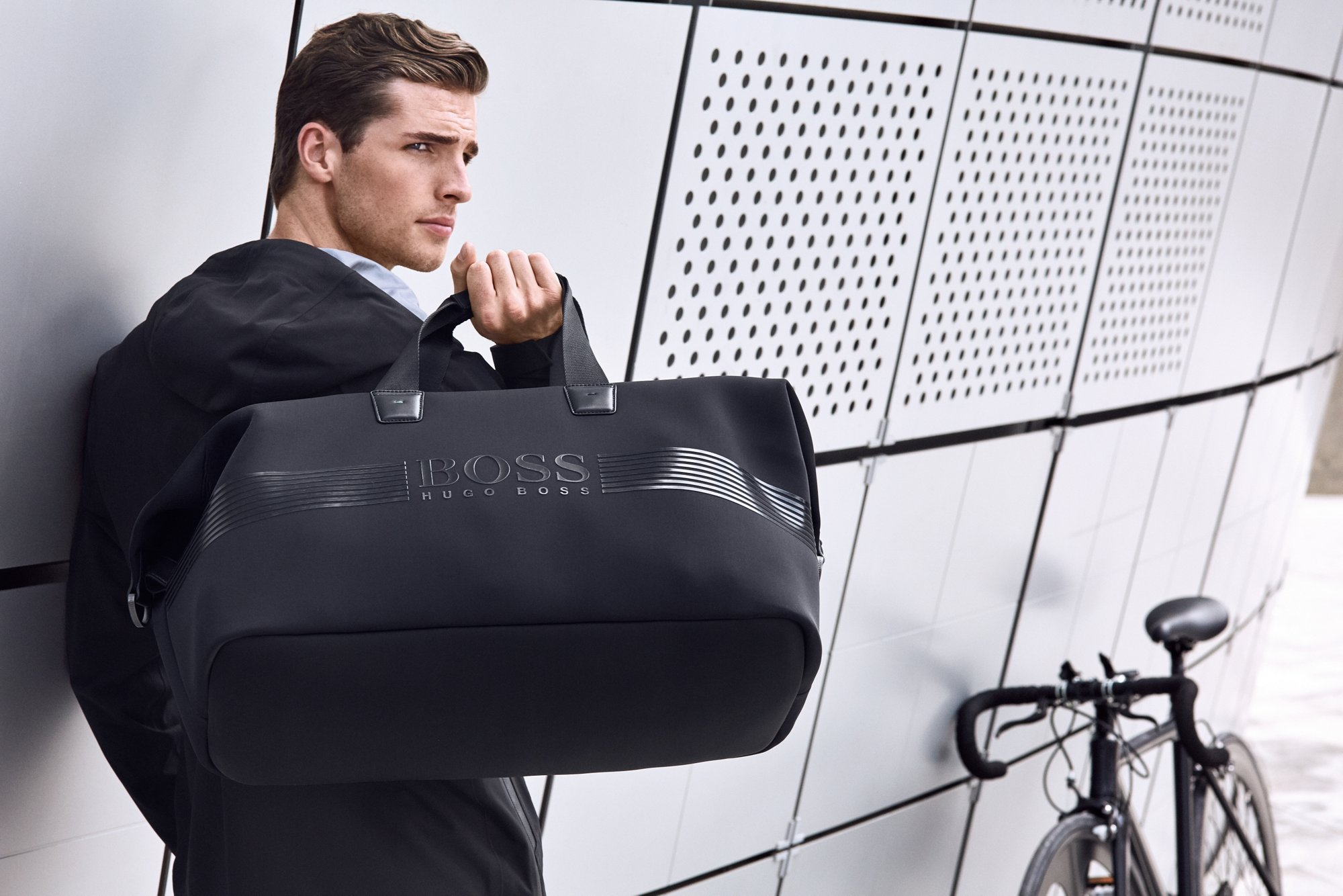 Bag by BOSS Green