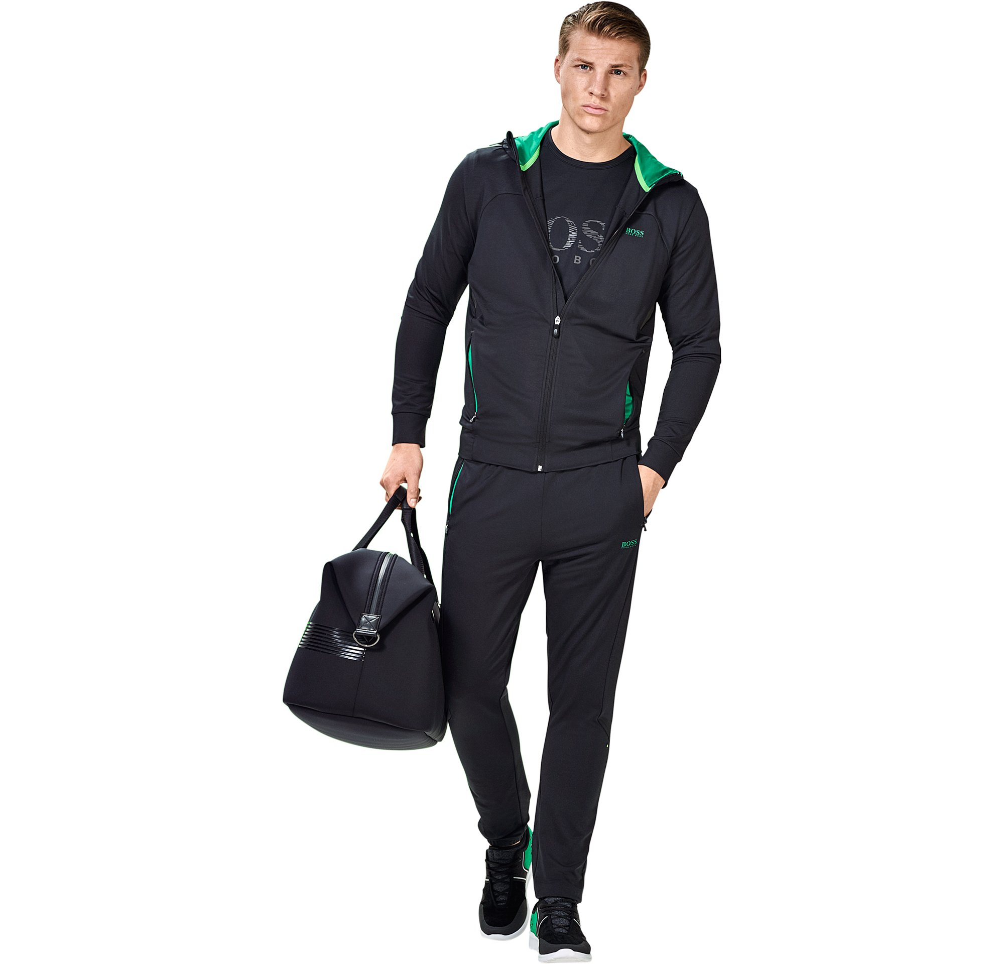 Chemise, pantalon BOSS Green