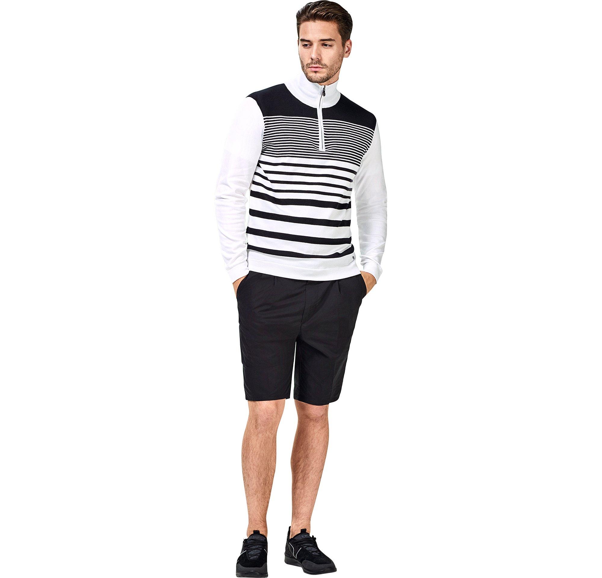 Sweatshirt, broek van BOSS Green