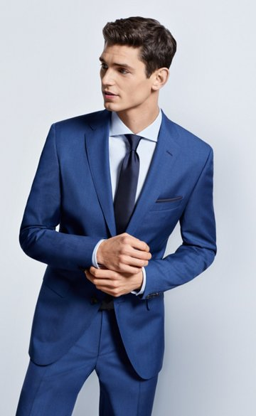 Vestito Matrimonio Uomo Hugo Boss : Costume garcon hugo boss