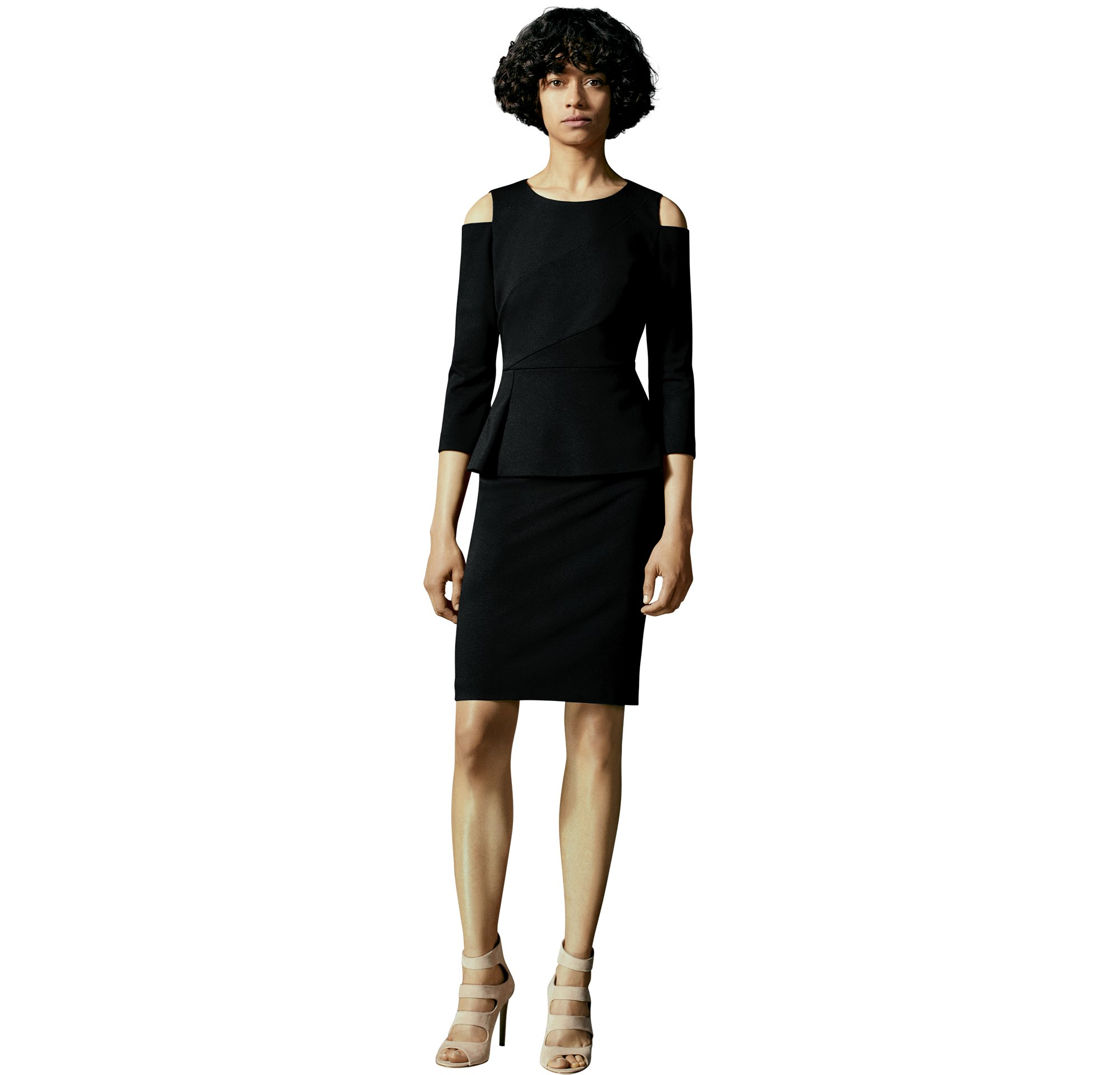 Dress by HUGO