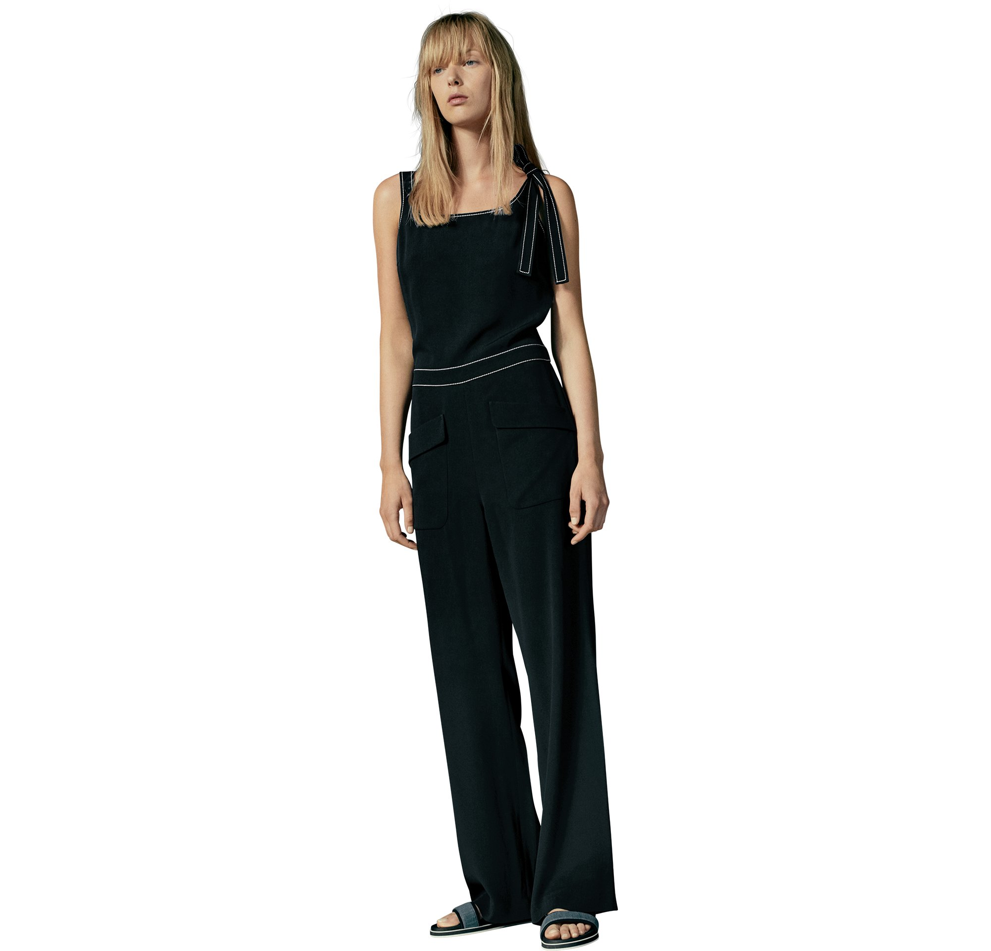 Jumpsuit by HUGO