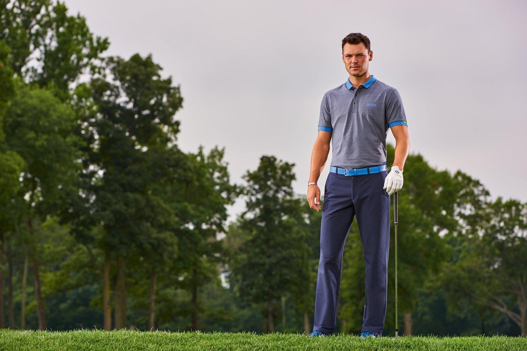 besserer Preis für beste Wahl besser Meet the Golf Pros - BOSS Green