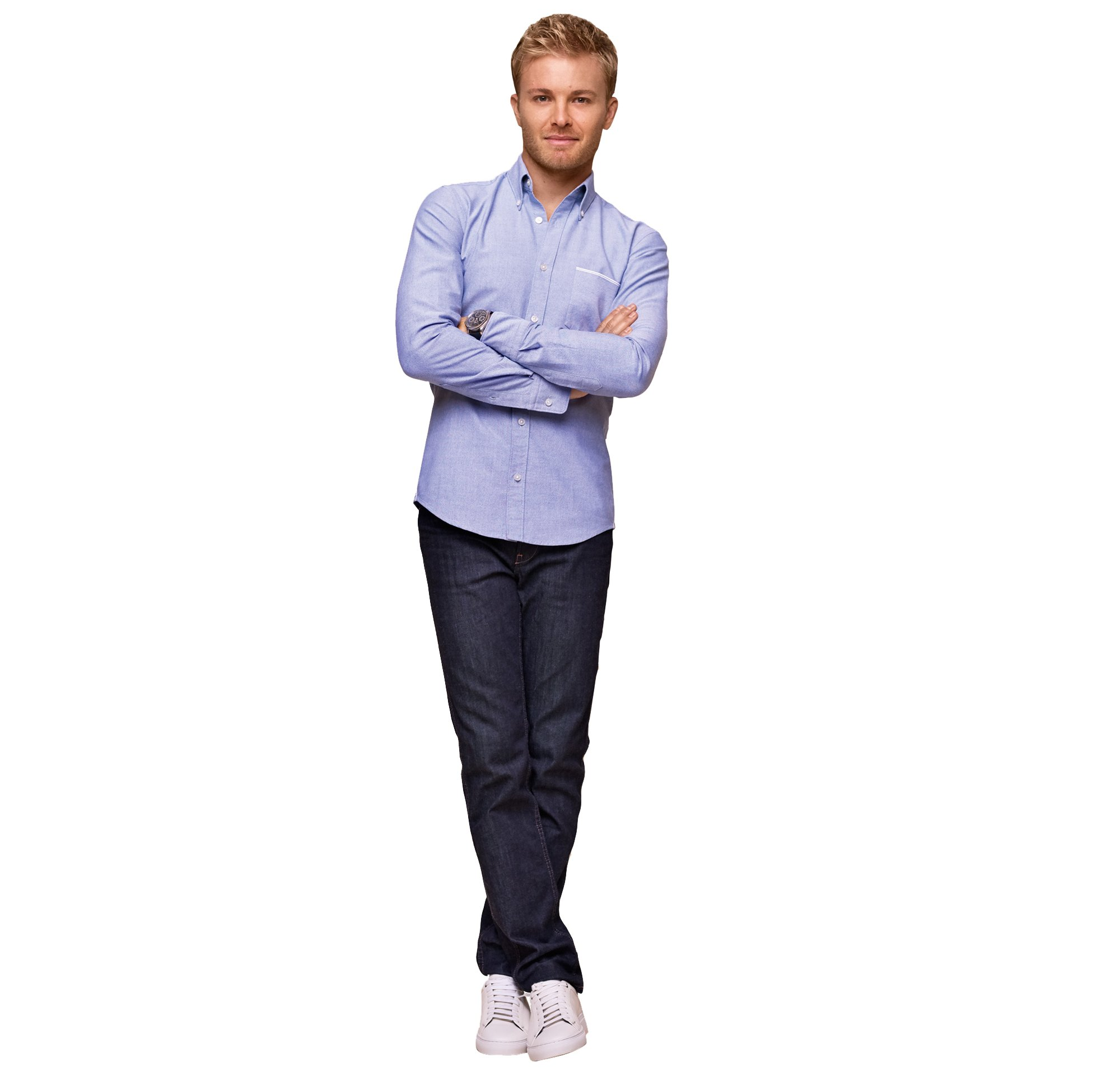 BOSS_Wardrobe _Staples_Rosberg_Look_1