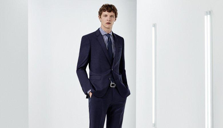 Men Suits   Classic & Slim Fit Suits   HUGO BOSS®