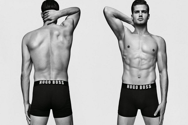 f6664d3a066ef7 Bodywear for men by BOSS | Classic & modern