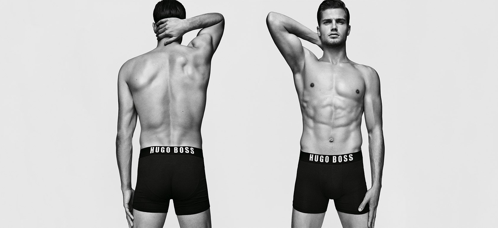 Bodywear Spring Summer collection by BOSS ...