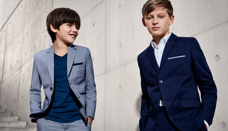 27b332aada18 HUGO BOSS Niños – Distinctive Designs