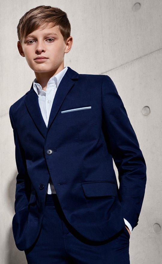 Boutique HUGO BOSS   la mode enfant de qualité pour les garçons 1075c1b749b