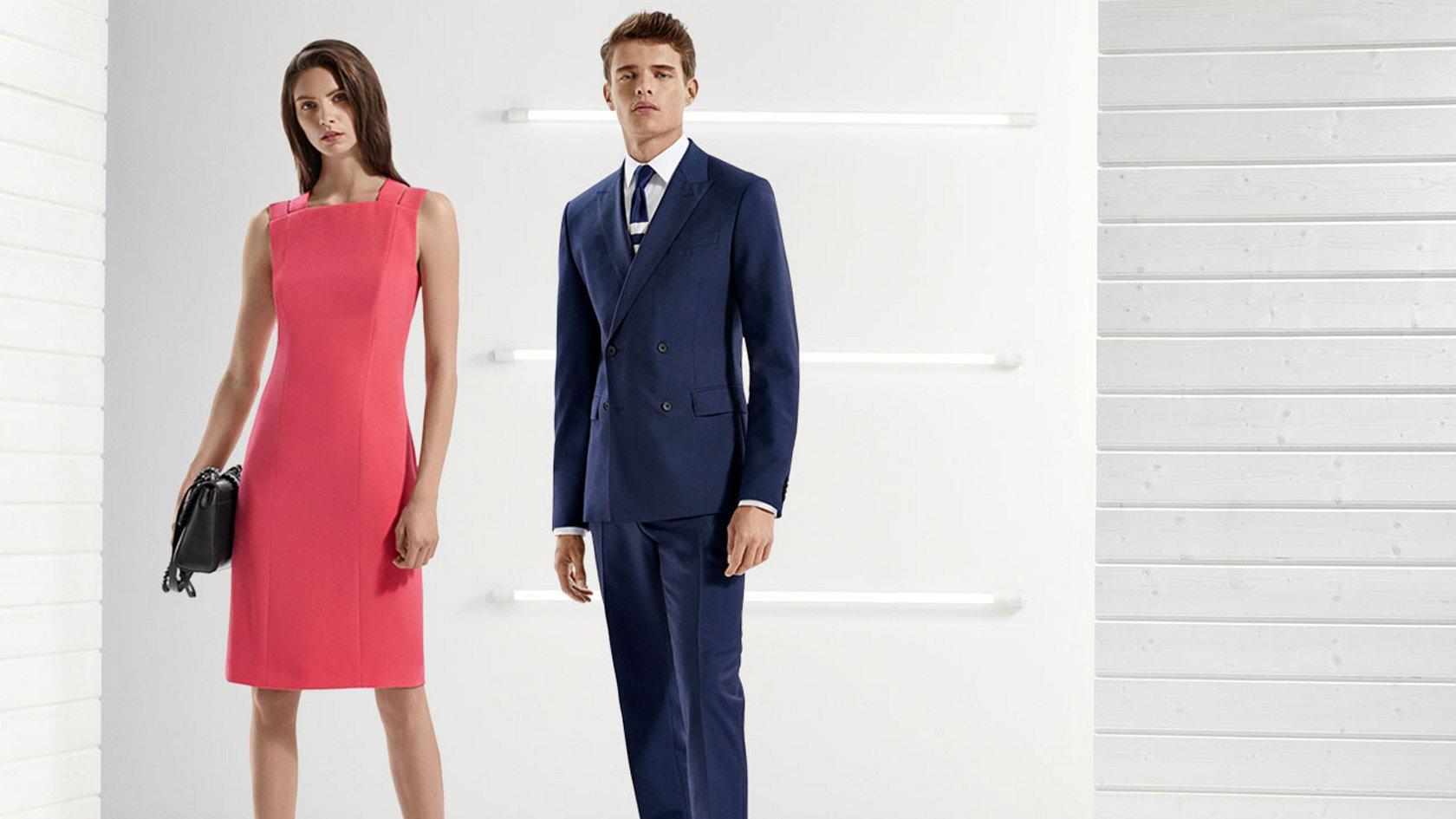 BOSS Guide | Der perfekte Look für Hochzeitsgäste