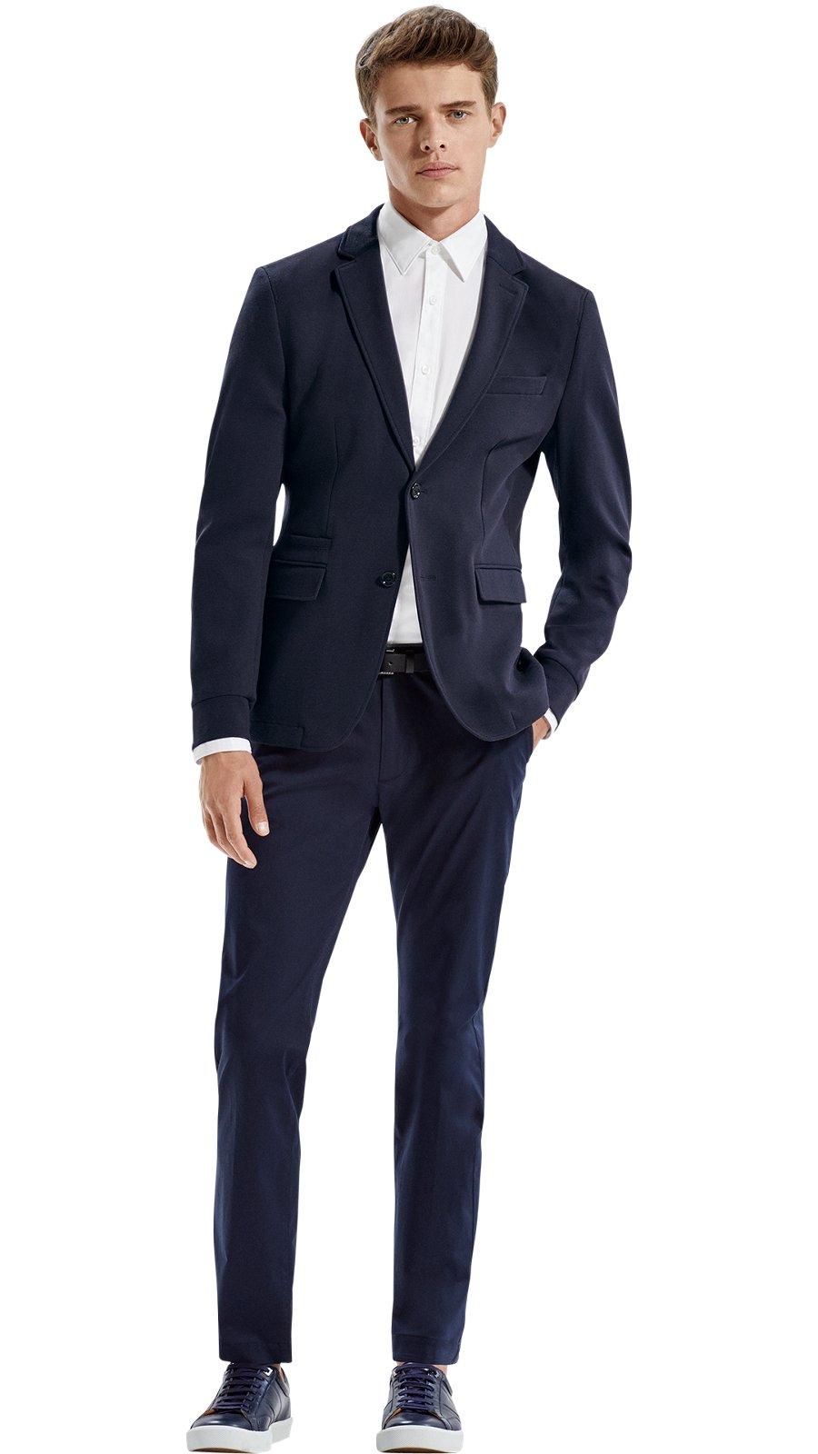 Anzug-Guide von BOSS - Stilberatung - HUGO BOSS Herren