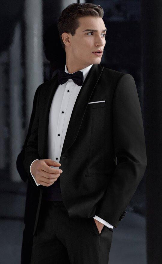 Mens Tuxedos And Formalwear Tuxedos For Men Hugo Boss