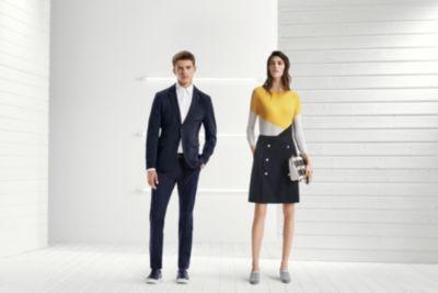 Die fünf besten Outfits für den Valentinstag – für sie und ihn
