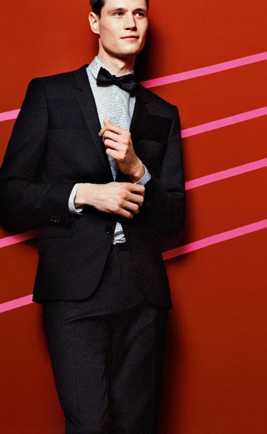 HUGO   Suits for Men   Modern & Diverse