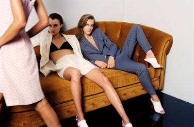 Women suits by HUGO