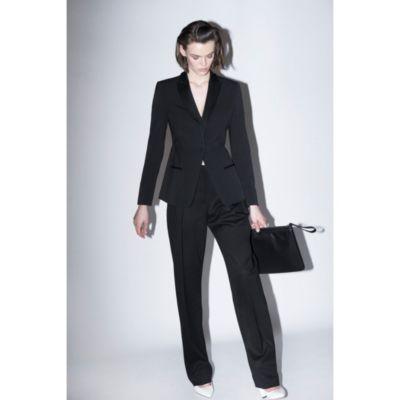 hugo boss tuxedo trousers