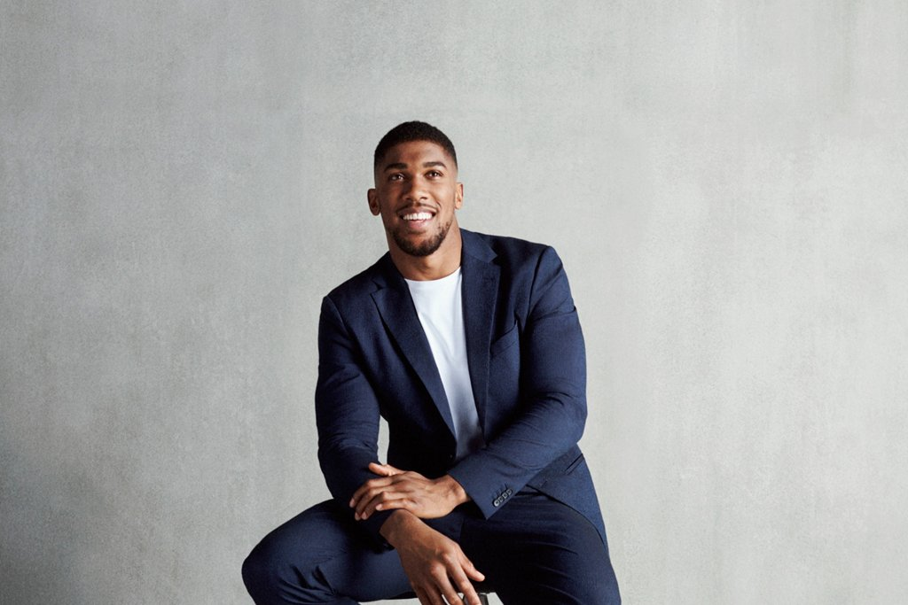 3732b388fcd4 Interview with Anthony Joshua