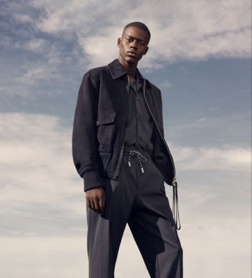 Spring/Summer 2019 Campaign from BOSS
