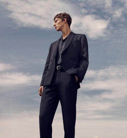 104a681623 BOSS Spring Summer 2019 campaign BOSS Spring Summer 2019 campaign