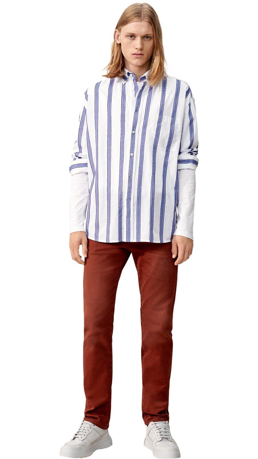 Boss Herrenmode Online Klassische Moderne Kleidung Fur Herren