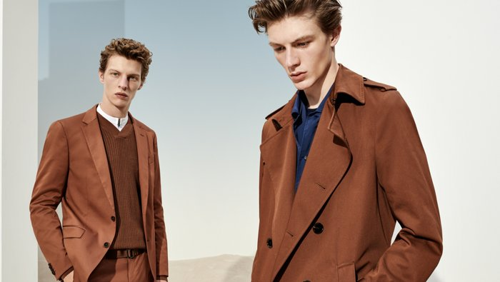 HUGO BOSS | Shop last season clothes for men and women online