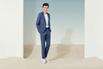 Mix & Match your suit and pants by BOSS
