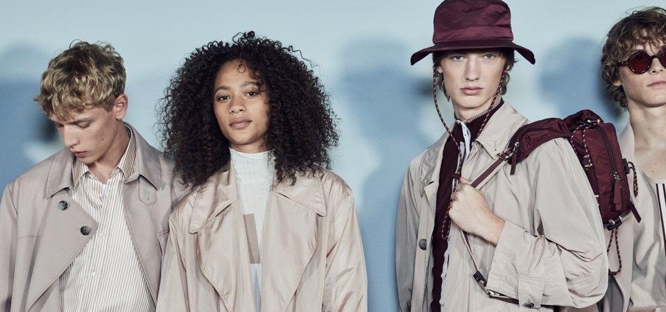 BOSS 2019 春夏新品紐約時裝秀
